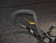 В Мордовии велосипедист погиб под колёсами «Вольво»