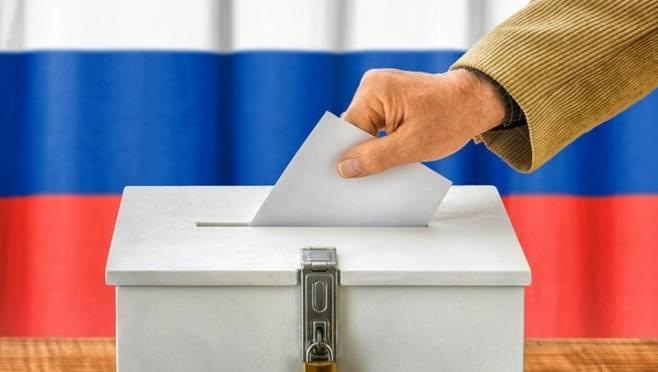 Мордовия начала выбирать Президента России