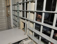 В следственном изоляторе Саранска выявлены массовые нарушения