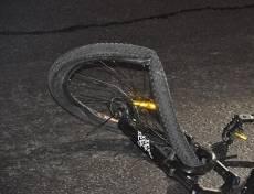 В Мордовии водитель «двенашки» отправил в больницу двоих велосипедистов