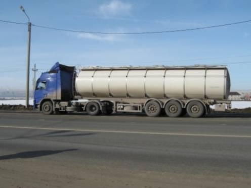 В Мордовию могло попасть 20 тонн небезопасного молока из Татарстана