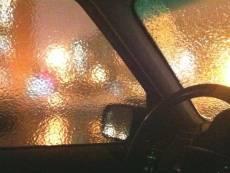 Автовладельцам Мордовии необходимо бояться дождя