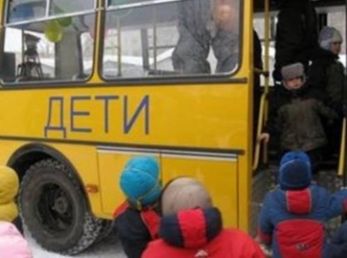 В Мордовии усилят контроль за безопасностью перевозок детей