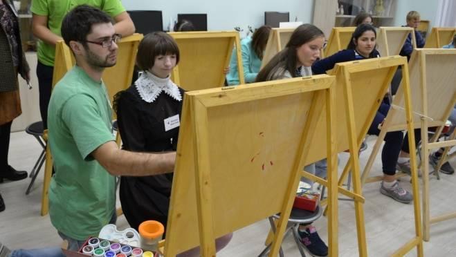 «Лукойл» не даст пропасть художественным талантам Мордовии