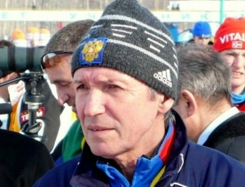 Ушёл из жизни главный тренер сборной Мордовии по биатлону