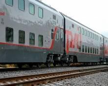 Из Рузаевки до Москвы можно будет доехать на двухэтажном поезде