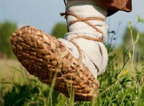 Жителей Саранска научат плетению лаптей и древнему ручному ткачеству
