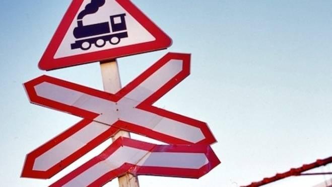 В Саранске на несколько дней закроют ж/д переезд в районе элеватора