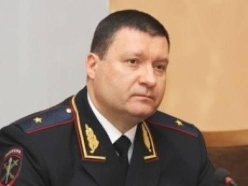 Экс-глава МВД Мордовии занял должность в Роскосмосе