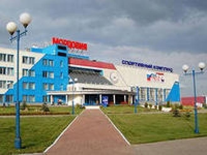 Загруженность спортивных объектов Мордовии составила 84%