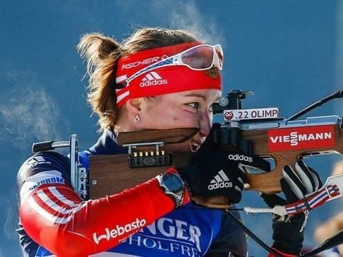 Мордовская биатлонистка объяснила свой провальный результат в Преск-Айле