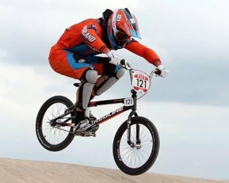BMX-велосипедисты Мордовии поборются за звание чемпионов России