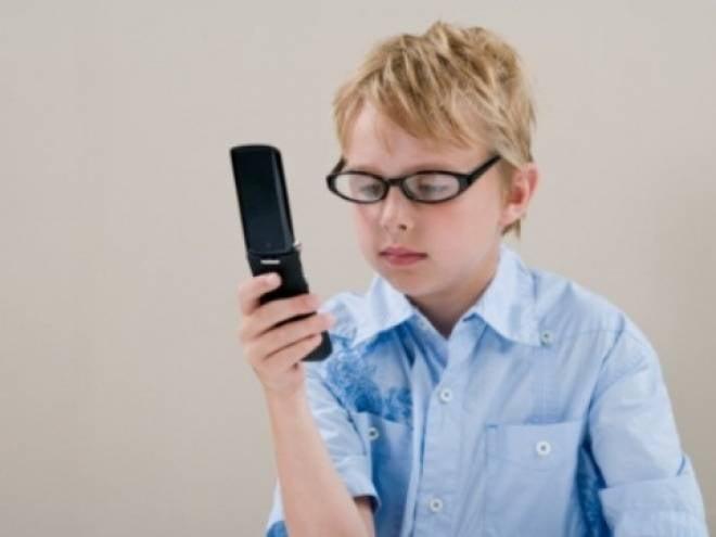 «МегаФон» поможет знать, где Ваш ребенок
