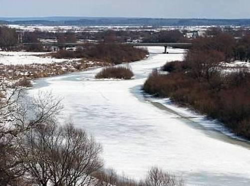 В Краснослободске обновят мост через Мокшу