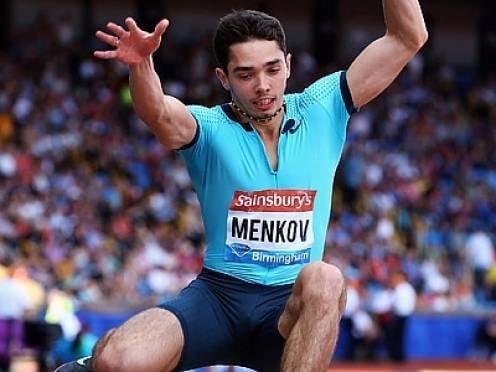 Лекоатлет из Мордовии Александр Меньков  лидер «Бриллиантовой лиги»