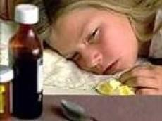 Сезонный грипп в Саранске достиг эпидпорога