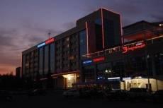 Прокуратура требует обеспечить полноценное освещение в центре Саранска