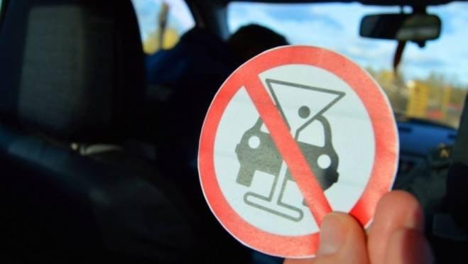 В Саранске пройдёт двухдневный рейд «Нетрезвый водитель»