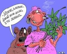 На улицах Саранска задержали двух наркоманов
