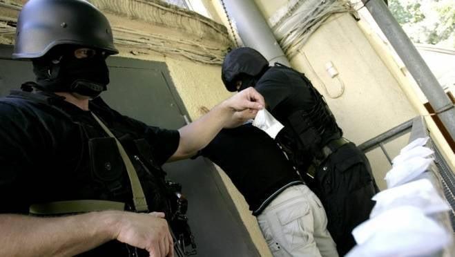 С крупной партией наркотиков в Саранске задержали гражданина Украины