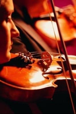 Музыка и мысли