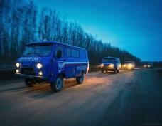 Почтовики Мордовии получили в 2015 году 19 новых автомобилей