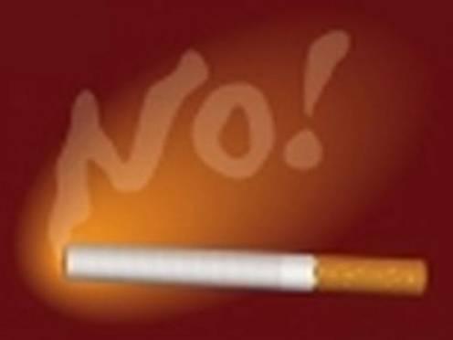 Женщинам до сорока лет запретят курить