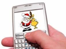 В Новый год поволжские абоненты «МегаФона» установили рекорд  по числу SMS