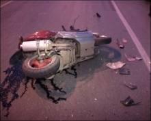 В Мордовии - две гибели на мототехнике