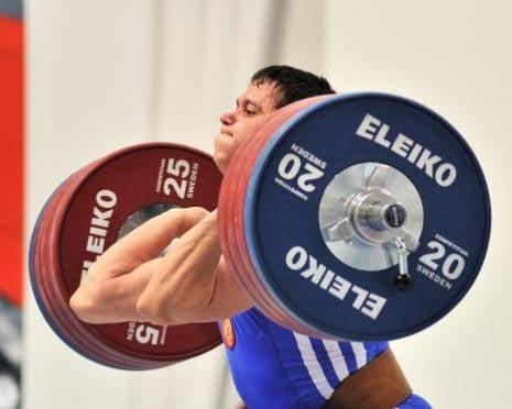 В Саранск приедут более 200 сильнейших тяжелоатлетов со всей России