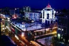 В канун Нового года в центре Саранска перекроют движение