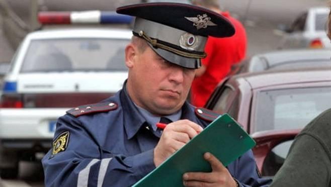 Пенсионер на «Гранте» в Саранске не пропустил педагога на «Шкоде»