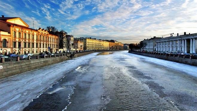 Жителей Мордовии приглашают в путешествие по Санкт-Петербургу