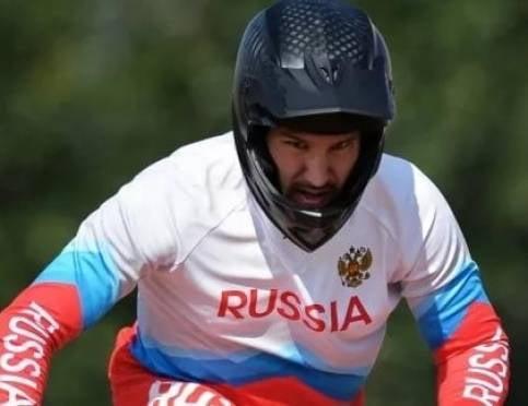 Велоэкстремал из Мордовии завоевал «бронзу» на Кубке Европы