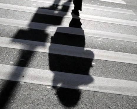 В Саранске «двенашка» сбила на переходе школьницу
