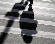 В Саранске на «зебре» снова сбили пешехода