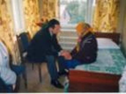 С 5 октября в Саранске песионеры начнут получать материальную помощь