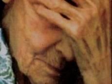 Житель Мордовии отсидит 3,5 года за изнасилование пенсионерки