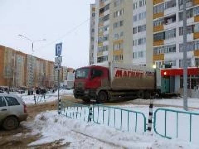 «Магнит» в Саранске наказали за самоуправство