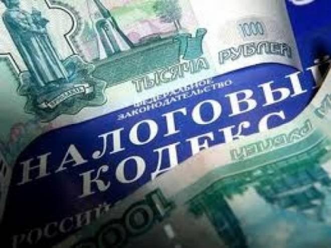 В Мордовии бизнесмен убежал от налогов в 700 тысяч рублей