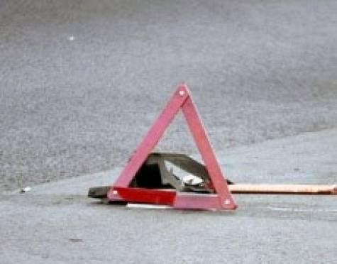 В Саранске мужчина перебежал дорогу в неположенном месте и погиб