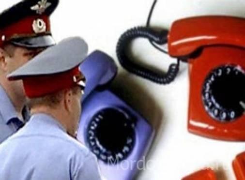 Жители Мордовии необоснованно жалуются на полицейских