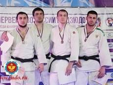 Мордовский дзюдоист стал лучшим в России среди юниоров