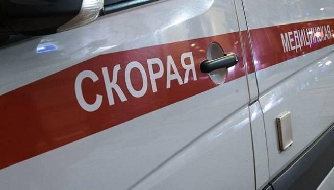 Молодой водитель «десятки» сбил насмерть пешехода в Саранске