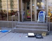 В Саранске накажут предпринимателей-нерях