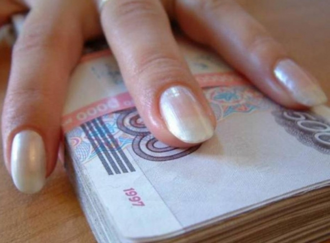 Саранская бизнес-вумен намошенничала на 6 млн рублей