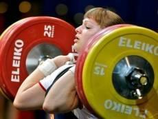 Тяжелоатлетка из Мордовии привезла «бронзу» с Чемпионата ПФО