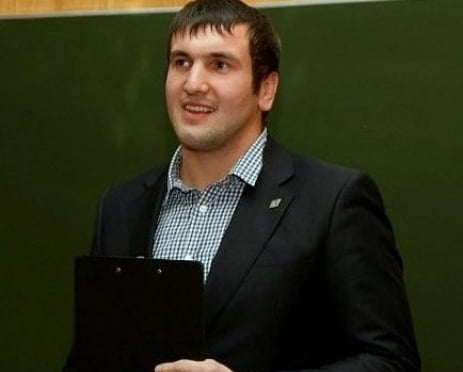 Алексей Храмов: «Наша цель — чтобы в дальнейшем застройщики строили качественные дома»