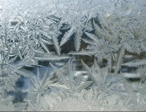 Завтра в Мордовии окрепнет мороз