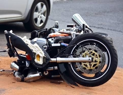 В Мордовии погиб молодой водитель мотоцикла